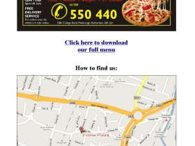 primepizzarotherham.co.uk