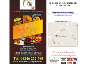 waltoncurrynights.co.uk